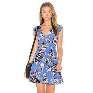 Yumi Kim Wild Side Soho Mixer Dress